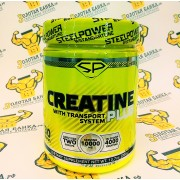 Steel Power Creatine Plus 300 гр.