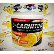 Genetic Lab  L-CARNITINE 150 гр.