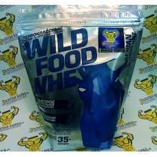 WildFoodWhey 900 г